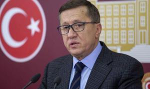 Türkkan, İYİ Parti'nin 'HDP kapatılsın' çağrılarına karşı tavrını açıkladı