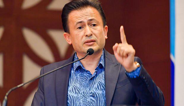 Tuzla Belediye Başkanı Şadi Yazıcı'dan İBB'ye 'süt' tepkisi!