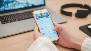 Twitter koronavirüs aşıları hakkında yanlış bilgiler içeren tweet'leri işaretlemeye başlıyor