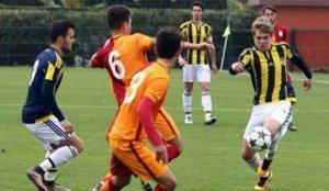 U19 Ligi 13 Mart'ta başlayacak!
