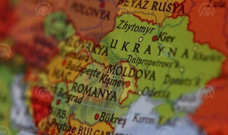 """Ukrayna """"Kırım'ın Kurtarılması"""" için düğmeye bastı"""