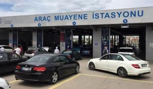Ulaştıma Bakanı'ndan araç muayene genelgesi