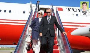 Ulaştırma Bakanlığı, Cumhurbaşkanlığı'nın uçakları hakkında açıklama yapamadı