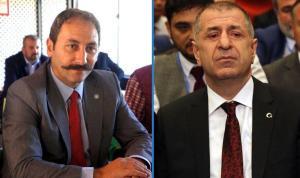 Ümit Özdağ'ın 'FETÖ'cülük' suçlamalarına İYİ Parti'den 'NATO'cu milliyetçiliği' yanıtı
