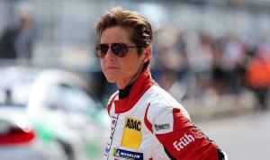 Ünlü yarış pilotu Sabine Schmitz yaşamını yitirdi
