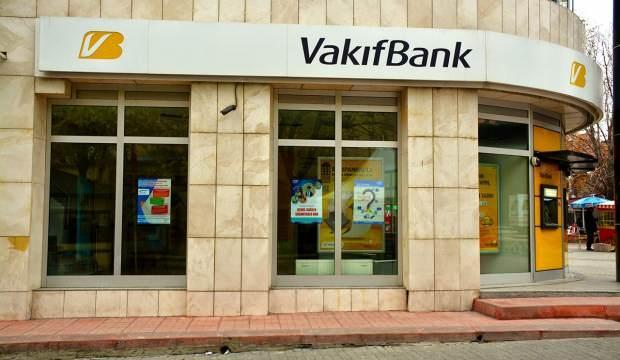 VakıfBank'tan 1,7 milyar dolarlık seküritizasyon kredisi