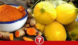 Vücuttaki iltihap nasıl atılır? Vücudu iltihap ve enfeksiyondan temizleyen besinler