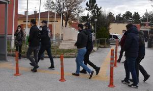 Yasadışı bahis operasyonunda 23 tutuklama