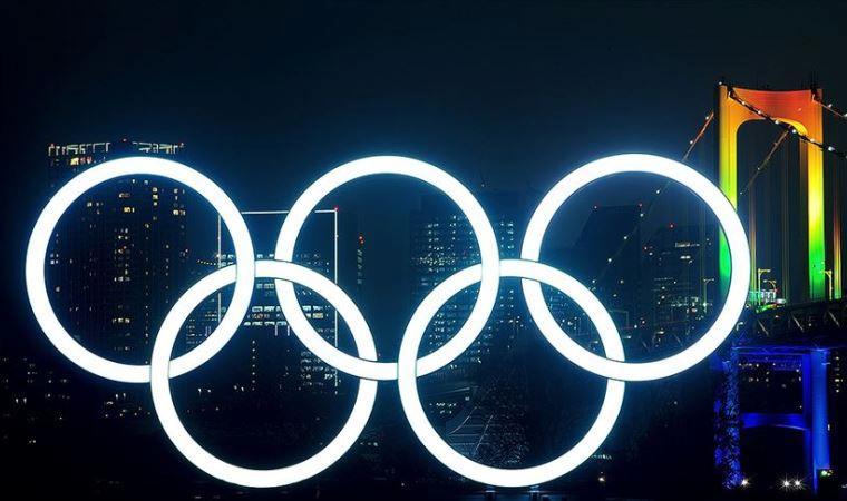 Yelkende tarihi olimpiyat kotası