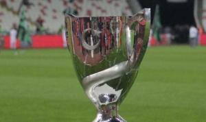 Ziraat Türkiye Kupası yarı final mücadelesi yarın başlıyor