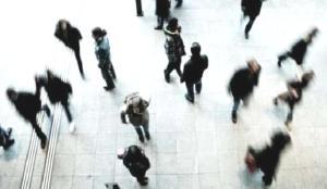 ABD'de işsizlik oranı martta yüzde 6'ya düştü