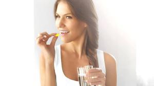 Antioksidan deposu: Krill yağı