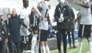 Beşiktaş'ın şampiyonluk hesabı! Hedef 22