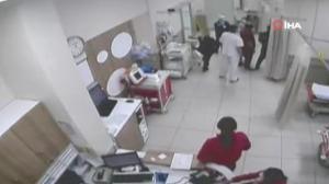 Defalarca Boğaz Ağrısı Şikayetiyle Gelmiş: Koronavirüs Testi İsteyen Doktora Saldırdı