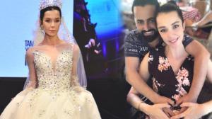 Elif Ece Uzun: Tekrar evlendik, çok mutluyum