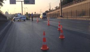 İstanbul Yarı Maratonu nedeniyle bazı yollar trafiğe kapatılacak