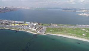 Kanal İstanbul Projesi'nde ilk tarih belli oldu