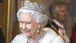 Kraliçe Elizabeth, marka değerini kaybetmedi