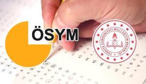 LGS, YKS, KPSS, DGS, ALES ve YÖKDİL sınavları iptal mi? 2021 MEB ve ÖSYM sınavlarının ertelenmesi…