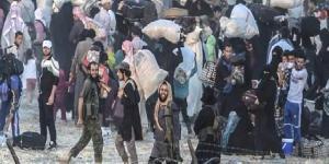 Mal Varlıkları Dondurulmuştu! T.C. Vatandaşlığı Verilen 8 Kişinin IŞİD'li Çıktığı İddia Edildi