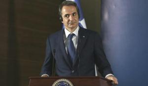 Miçotakis açıkladı! Yunanistan ve Libya'dan ortak karar