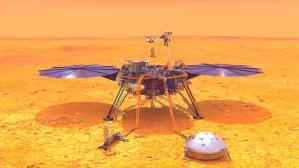 NASA'nın görevde olan Mars aracı için flaş karar