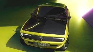 Opel Manta GSe ElektroMOD mayıs ayında tanıtılacak