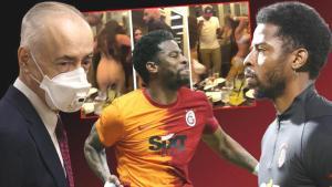 ÖZEL   Mustafa Cengiz'den Fatih Terim ve futbolculara salvo! 'Donk'un seks partilerinden bıktık'