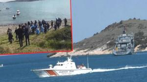 Son dakika… Böylesi görülmedi! İzmir'de düşen askeri uçağın pilotu tarihe geçti