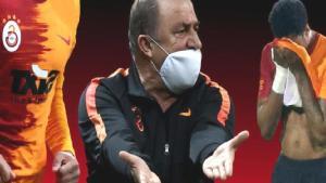 Son dakika – Fatih Terim neşteri vurdu! Fatih Karagümrük maçında kulübede…