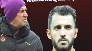 Son dakika haberi! Emre Çolak patlaması! Galatasaray paylaşımına olay tepki