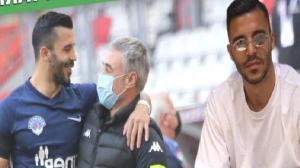 Son dakika transfer haberi – Kadro dışı kalmıştı, Aytaç Kara'nın yeni takımı belli oldu! 3 yıllık sözleşme