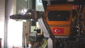 Son dakika: Türkiye için çok kritik! İlk kez görüntülendi…