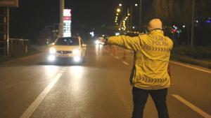 Türkiye'nin tam kapanması dünya basınında