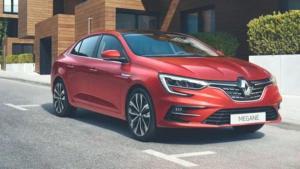 2021 Renault Megane fiyat listesi: Mayıs ayı güncel zamlı Megane fiyatları