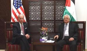 ABD Başkanı Biden Netanyahu ve Abbas ile telefonda görüştü