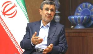 Ahmedinejad'tan flaş açıklama: İran Türkiye ile birlikte hareket ederse…