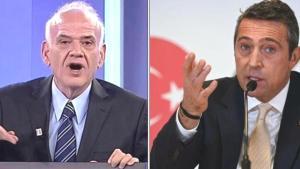 Ahmet Çakar'ın Koç paylaşımı gündeme oturdu: Serdar Tatlı'yı görevden aldırmazsanız Fenerbahçeyiz demeyin