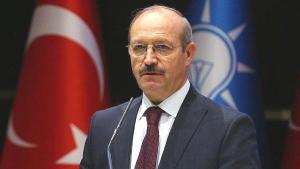 AKP'li Ahmet Sorgun'a Göre İntiharların Nedeni 'Ekonomi' Değil,  'Eş Problemi'