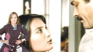 Bahar Öztan'dan samimi itiraflar: Kadir İnanır'a aşıktım