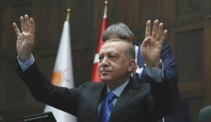 Başkan Erdoğan: 661 milyar liralık kaynakla milletimizin yanında olduk
