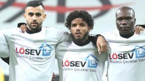 Beşiktaş ve Fenerbahçe'nin istediği Ghezzal için Monaco, astronomik bir teklif yaptı