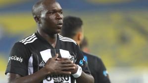 Beşiktaş yönetimi Aboubakar ile yaptığı pazarlıktan artık yoruldu