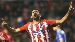 Beşiktaş'tan Diego Costa harekatı! Sergen Yalçın, yıldız golcü için onayı verdi