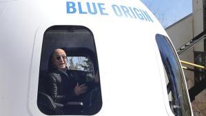 Blue Origin uzay turizmi için bilet satışlarını duyurdu!