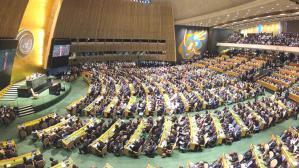 BM Genel Kurulu, İsrail'in Filistin'e yönelik saldırılarını görüşmek için toplanacak