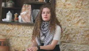 'Filistin'in cesur kızı' Temimi: Filistinli kadınlara da diğerleri gibi sahip çıkın