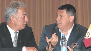 G.Saray başkan adayı Yiğit Şardan: İkinci başkanımız Abdurrahim Albayrak olacak