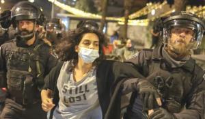 Günler önce yazmış: Kudüs patlamaya hazır, dünya uyarılmadık diyemez