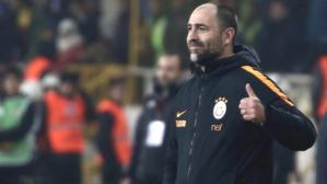Igor Tudor, Galatasaray'a açtığı tazminat davasını kazandı
